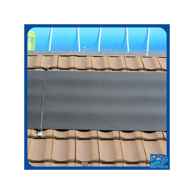 Set de fixation sunny max pamatrex sa piscines for Chauffage piscine blue