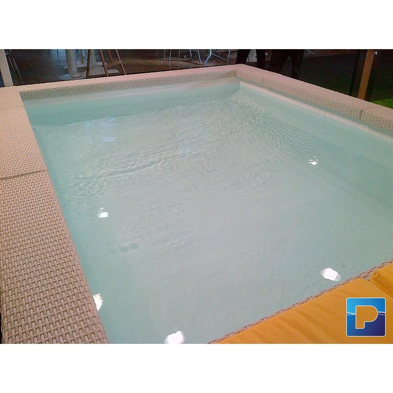 Playa 2 x 3m pamatrex sa piscines laghetto suisse for Piscine 3m