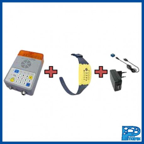 BlueFox - BASIC SET ohne Sensor