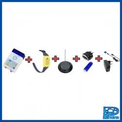 BlueFox Sicherheitssystem - STANDARD SET