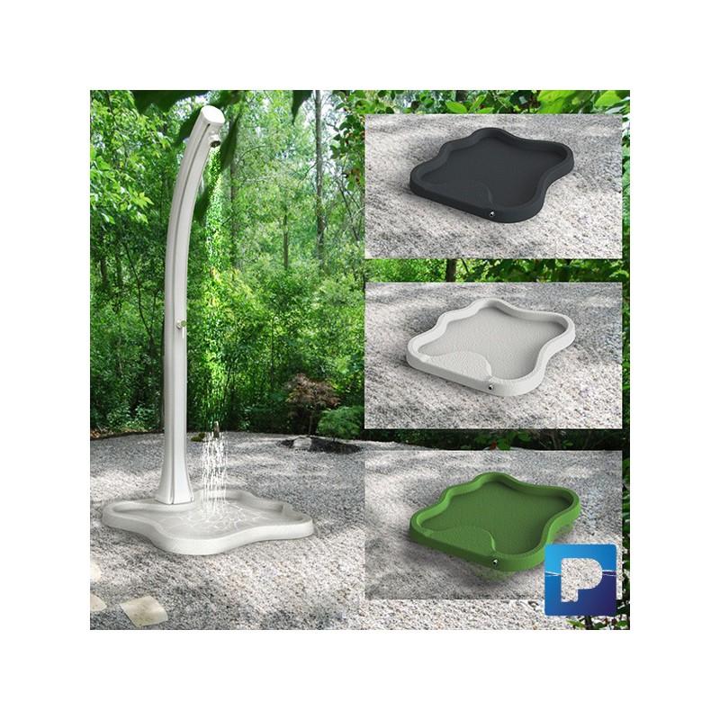 Base pour douche lake pamatrex sa piscines laghetto for Aspirateur piscine oasis