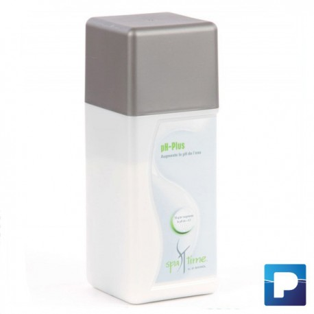 pH-Plus SpaTime