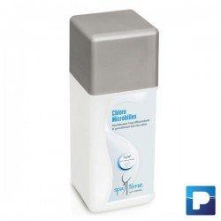 Chlor-Granulat SpaTime