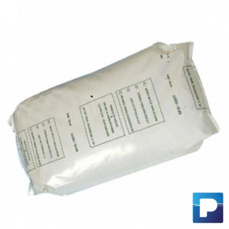 Sable granulation 0,7 - 1,2mm