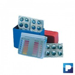 Pooltester pH/O2