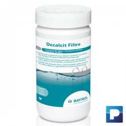 Decalcit Filter à 1kg