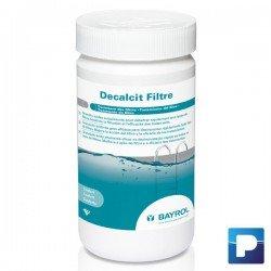 Decalcit filtre à 1kg