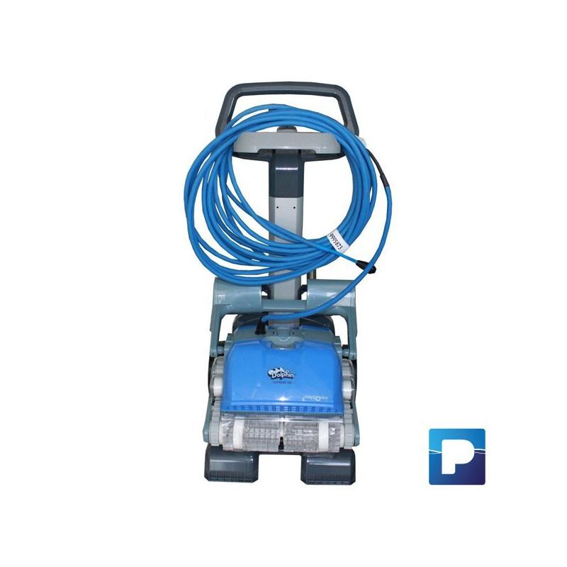 Robot dolphin m500 gyro pamatrex sa piscines laghetto for Avis robot dolphin poolstyle m1