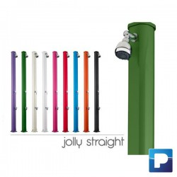 Solardusche JOLLY STRAIGHT