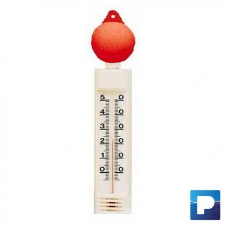 Thermomètre à boule
