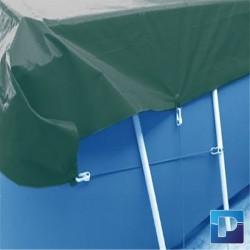 Couverture pour piscine STAR24