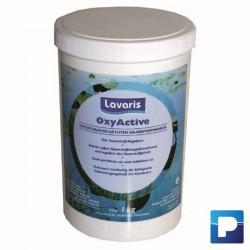 LAVARIS: Oxyaktive