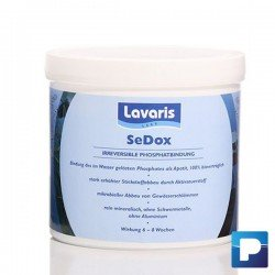 LAVARIS: Sedox