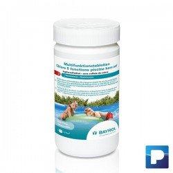 Multifunktions-Chlortabletten