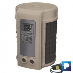 Luft-Wärmepumpe ECO+9