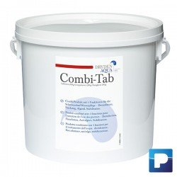 Combi-Tab 4 fonctions