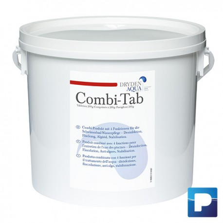 Combi-Tab 4 fonctions