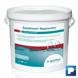 Aquabrome Regenerator - 5kg