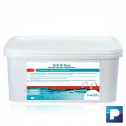 Soft & Easy für 20m3-Becken