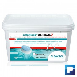 Chlorilong® ULTIMATE 7
