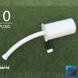Skimmer für ext. Filteranlage H100