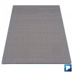 Panneau en fibres 1,00m couleur gris