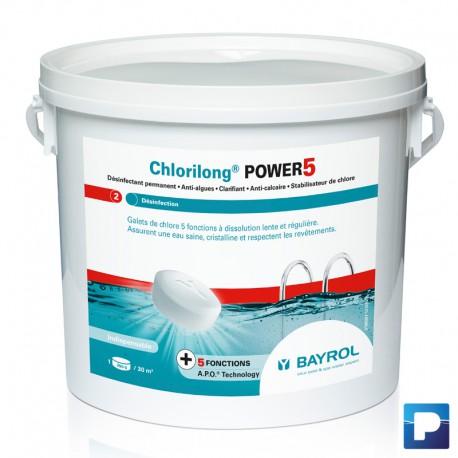 Chlorilong® POWER 5