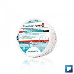 Chlorilong POWER5 Bloc à 0,34kg (Multibloc Mini)
