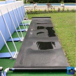 Sunny-Max-PLUS Solarheitzung
