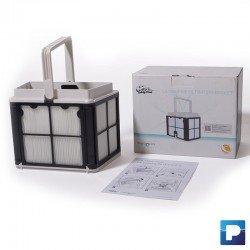 Filterkartuschen-Einsatz für Dolphin E10