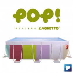 POP!2 2,80 x 6,60 m