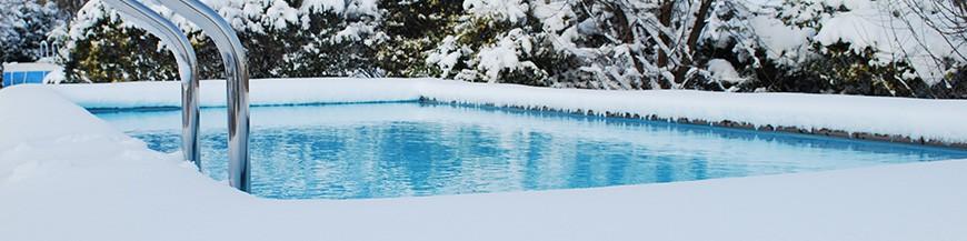 Mise en eau - hivernage