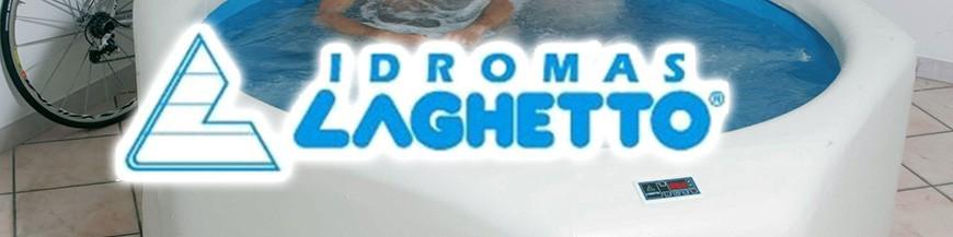 IDROMAS Whirlpool
