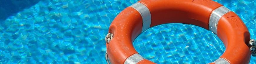 Sécurité de piscine